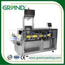 Pestisida/Cairan Plastik Otomatis Ampul/Pembentukan Botol Mengisi dan Menyegel Mesin公司